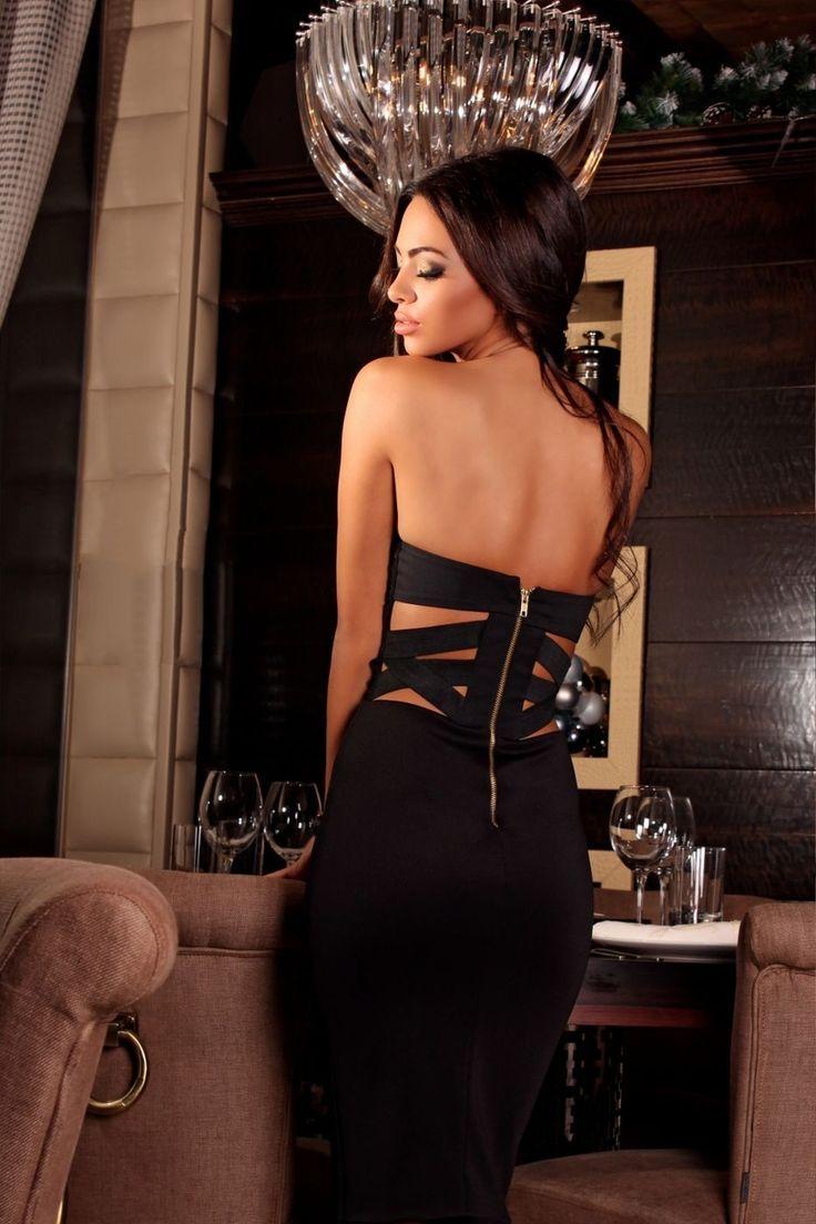 Royal Chic Dress - Baronesa Fashion House