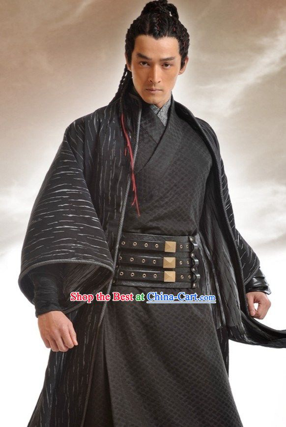 113 best Hanfu, Kimono, Ancient Chinese (Male) images on ...