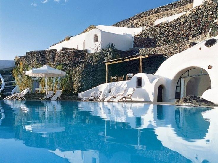 11. la #Grèce - 15 plus romantiques #Destinations pour votre lune de #miel... → Love