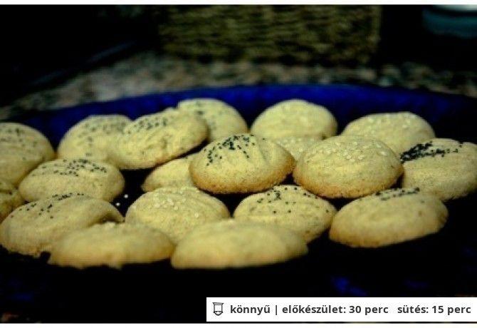 Nan-e berendzsi, avagy rizses süti GLUTÉNMENTES