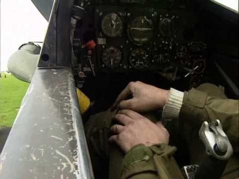 WATCH: 'The Flying Gun' Bf 109G Cockpit Checklist & Engine Start - https://www.warhistoryonline.com/whotube-2/watch-the-flying-gun-bf-109g-cockpit-checklist-engine-start.html