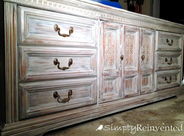 1000 Ideas About Gray Wash Furniture On Pinterest Grey
