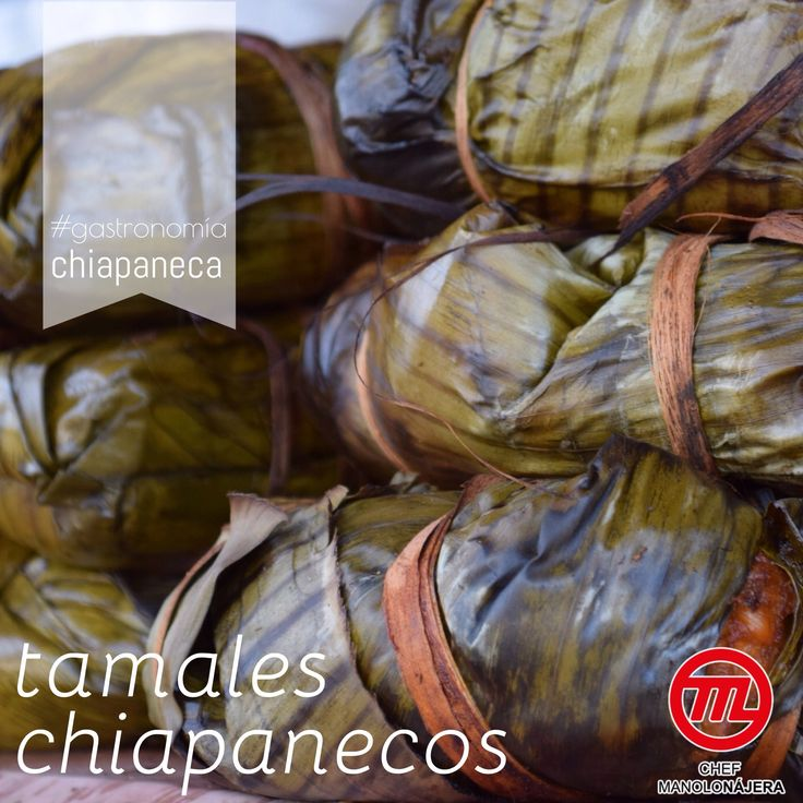 """El tamal tiene raíces prehispánicas y constituye una herencia de la gastronomía chiapaneca. El nombre del tamal se deriva de la voz """"tamalli"""" de la lengua Náhuatl de la rama uto-azteca, que signifi…"""