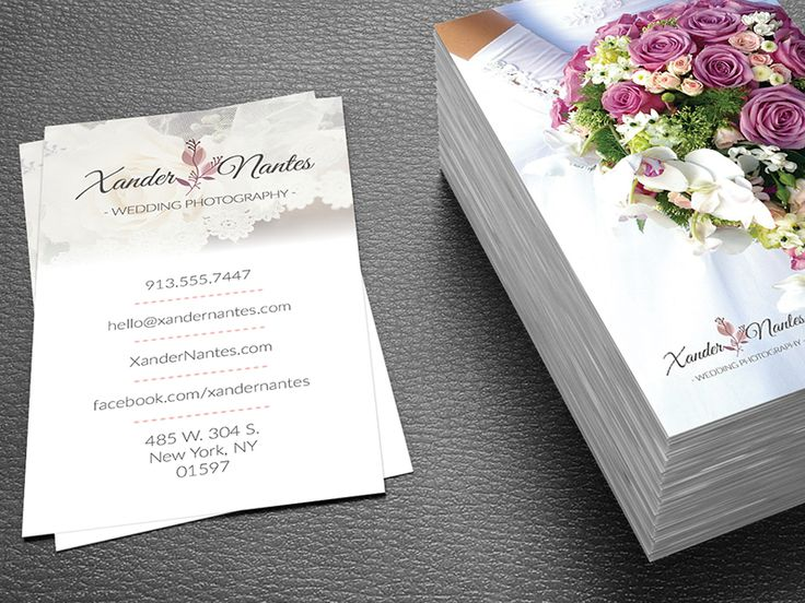 20 best business card designs images on pinterest photographer wedding photographer business card v1 photoshop psd template instant download easy editing reheart Images