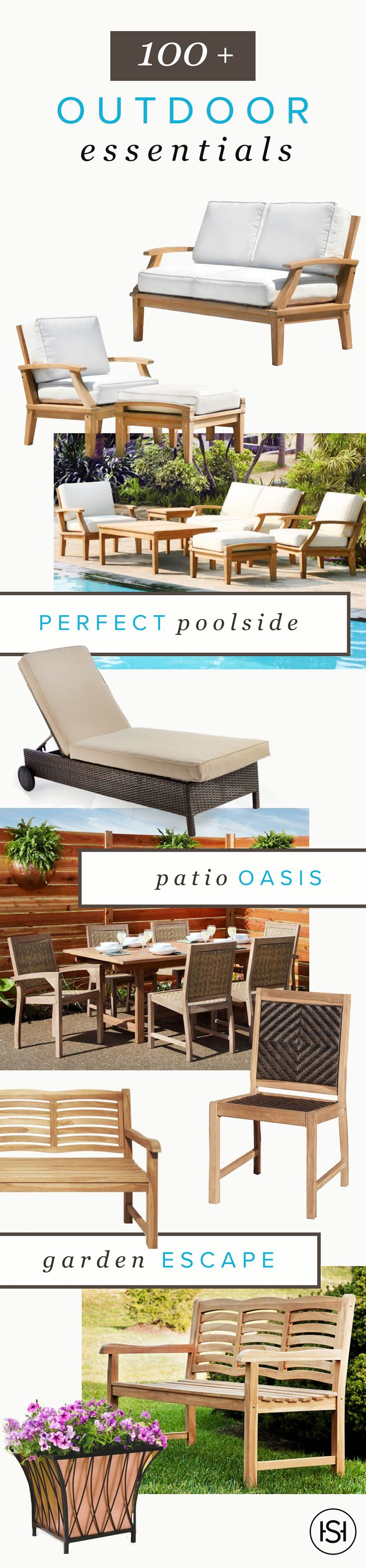 Best 25 Traditional outdoor lounge furniture ideas on Pinterest