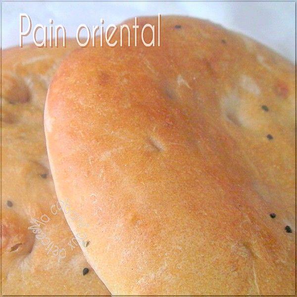Pain oriental