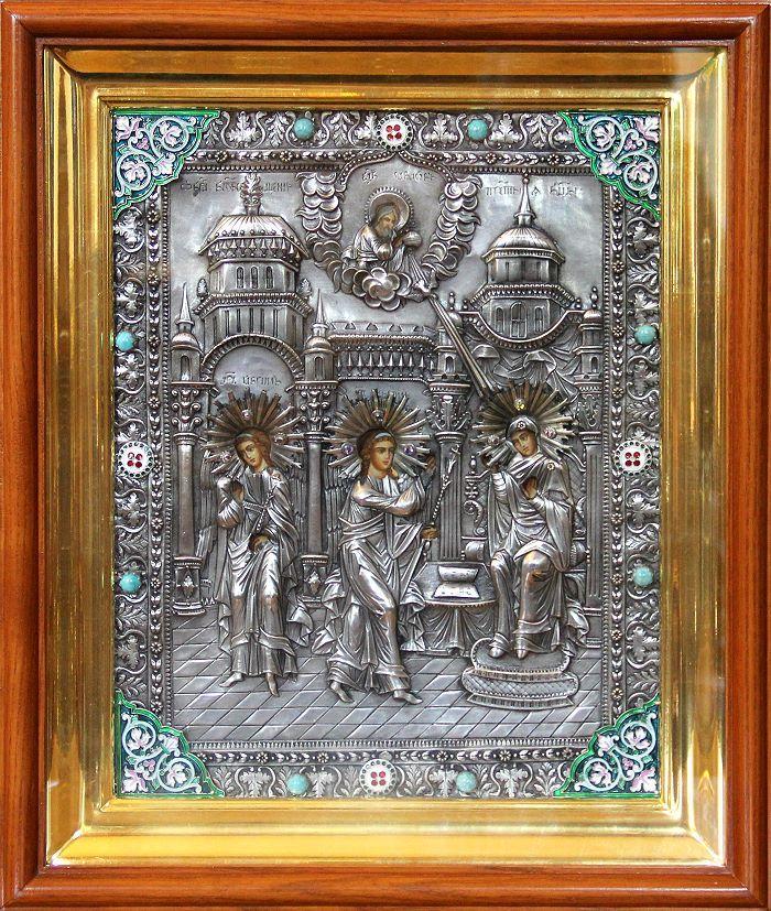 Икона «Благовещение Пресвятой Богородицы».