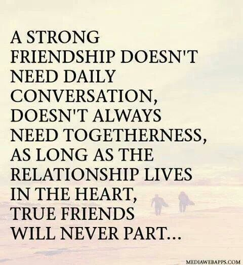I feel like I've been an awful friend. I'm horrible with long distance communication. But I still love you with all of my heart @Jenn L Lahr !