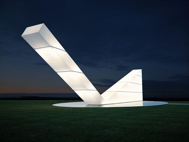 Galeria de Monumento à Liberdade de Imprensa / Gustavo Penna - 1