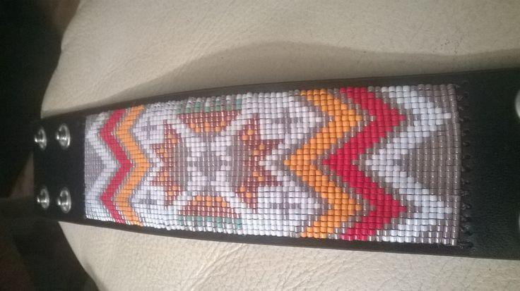 natif style armband door starsandstripesshop op Etsy