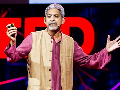 Vikram Patel helps bring better mental health care to low-resource communities -- by teaching ordinary people to deliver basic psychiatric services.
