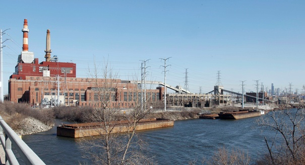 Report: More than 200 coal-fired generators slated for shutdown
