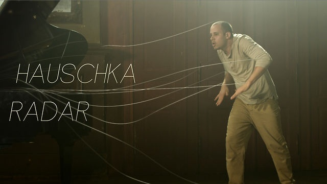 Hauschka - Radar by Jeff Desom. taken from the album Salon des Amateurs, FatCat Records 2011.