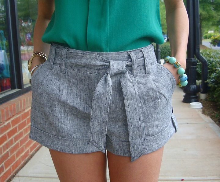 Uptown Shorts, $29.99 (sizes S-L)