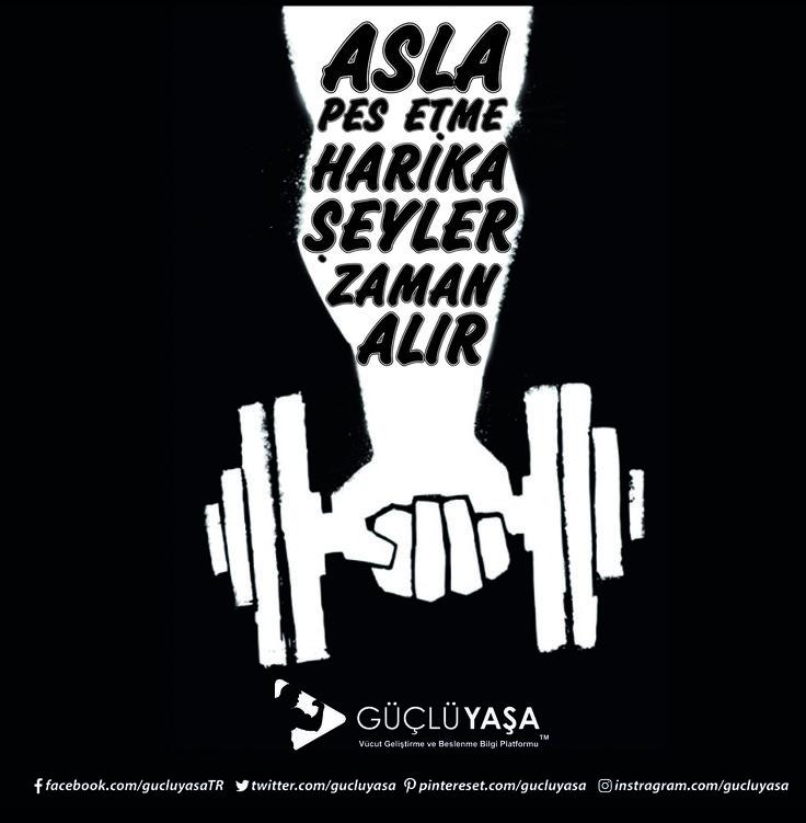 Eğer başarıyla aranızda duran bir şey varsa onu ortadan kaldırın. Asla engellere takılmayın. gucluyasa.com  #vücutgeliştirme #bodybuilding #egzersiz #gymmotivation #fitness #motivasyon #fitlife #fityaşam #spor #antrenman #idman #muscle #vücut #kadın #kadınlaraözel #arnold #halter #cardio #kardiyo #türkiye #güçlüyaşa