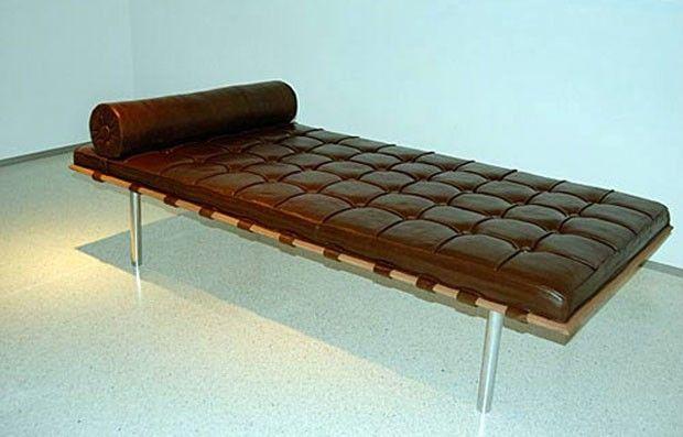 Chocolate inspira design de móveis
