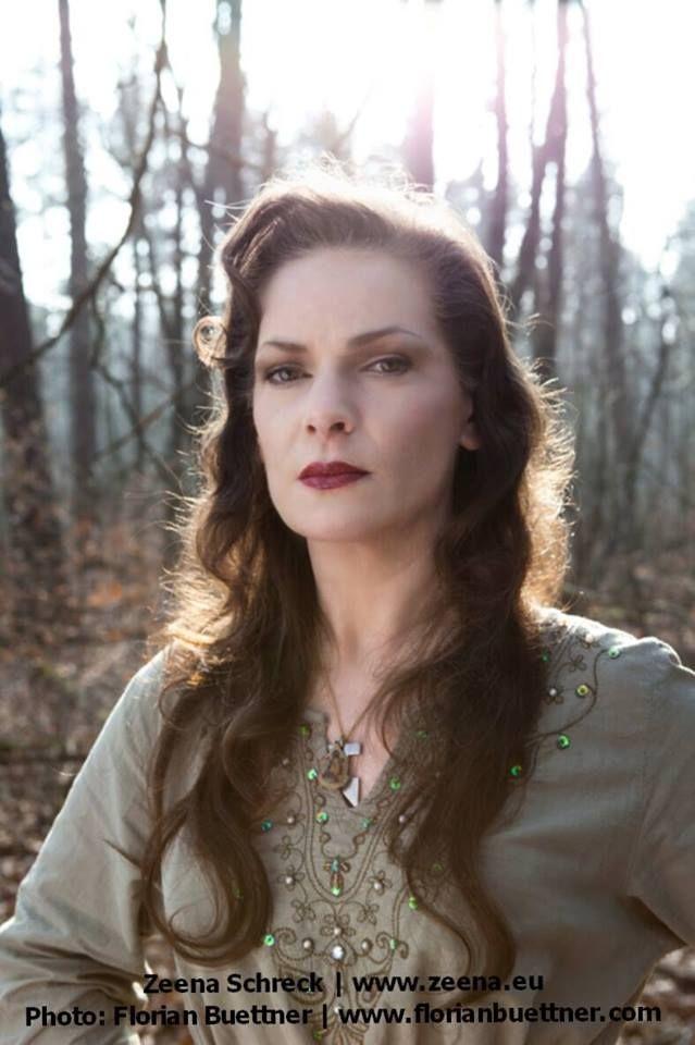 Zeena Schreck Presents : Tantric Mantra Magic – An [En]chanting Workshop