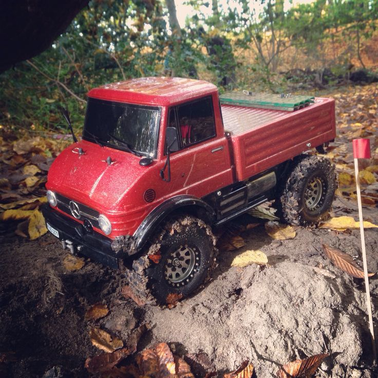 Love this #tamiya #cc01 #unimog at the #Lstr #comp #competition #red #ssd #rc4wd #rcBitz #rccrawler #4x4 #mercedesbenz #mercedesunimog #scaler #58457