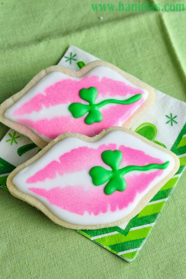 220 best St. Patrick\'s day Decorated Cookies and Cake Pops images ...