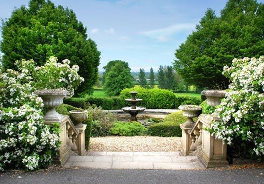 A stay at a stately Somerset hotel with breakfast, cream tea, spa treatment discount and dinner on the first evening