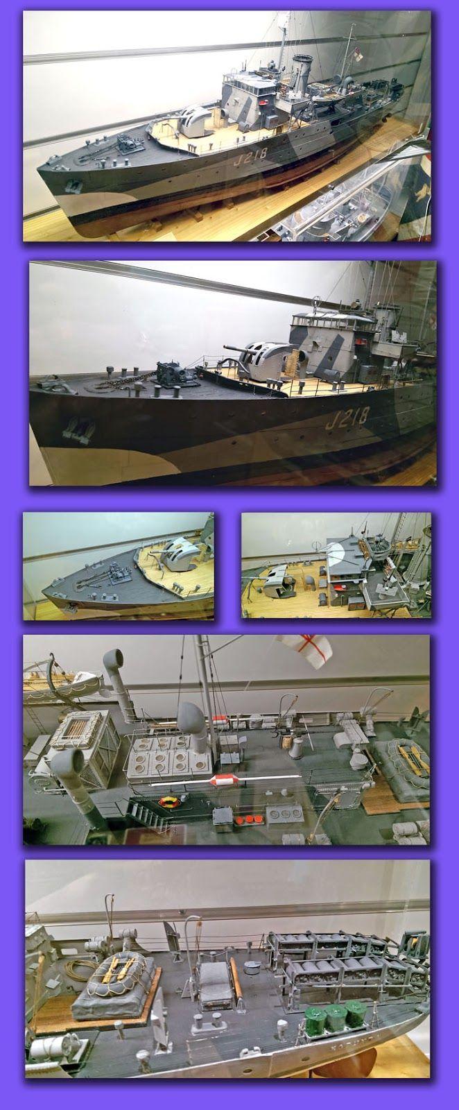 HMAS KAPUNDA (J218/M218) was one of 60 Bathurst Class Corvettes