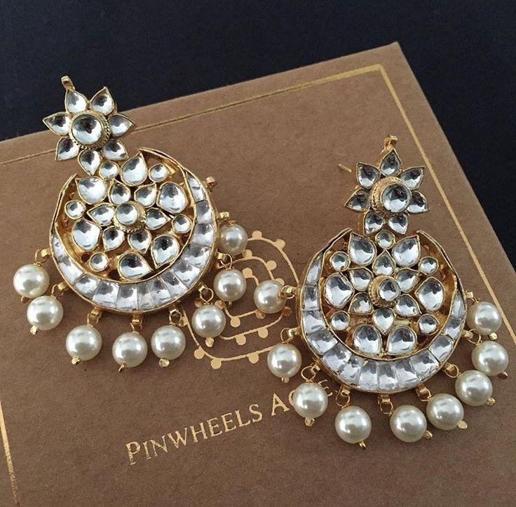 1000+ Ideas About Pakistani Jewelry On Pinterest