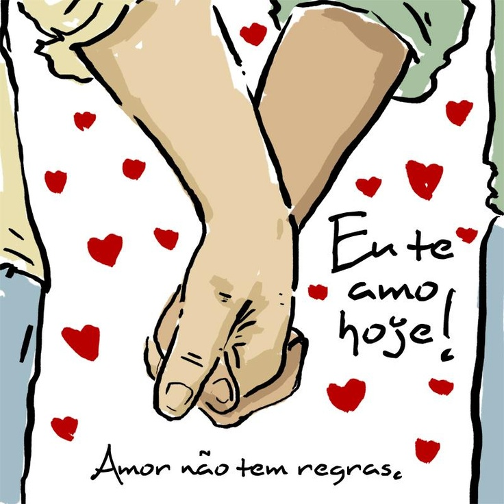 30 best Eu te amo hoje images on Pinterest  Feelings Pictures