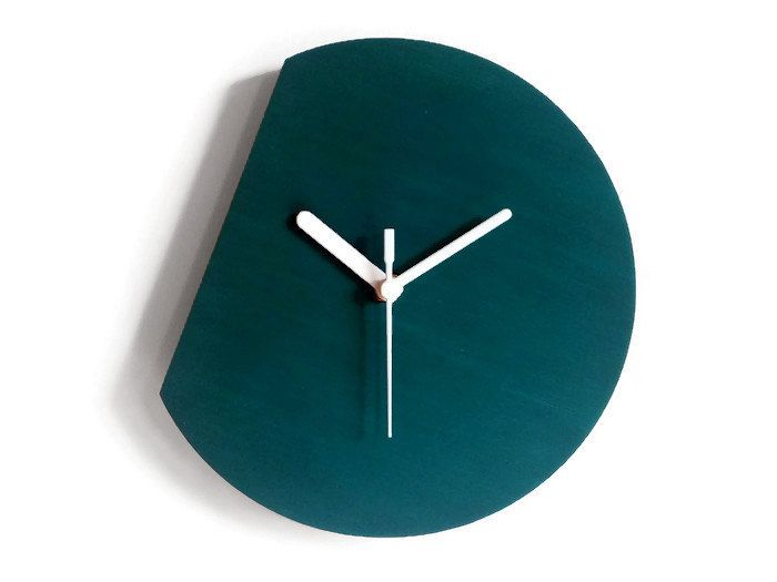Now selling: Laser cut wood wall clock,decorative clock,wooden wall clock,wooden clock,modern clock,minimalist clock,cool laser cut projects,idea laser https://www.etsy.com/listing/247483889/laser-cut-wood-wall-clockdecorative?utm_source=crowdfire&utm_medium=api&utm_campaign=api