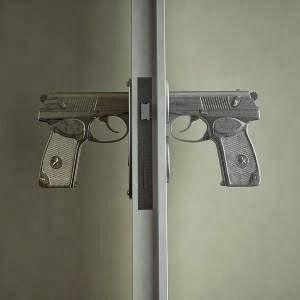 caractériELLE: Sélection de poignées de portes.