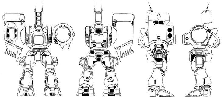 17 best images about mecha on pinterest