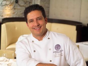Greek Chef Jim Botsacos