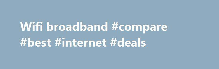 Wifi broadband #compare #best #internet #deals http://broadband.nef2.com/wifi-broadband-compare-best-internet-deals/  #wifi broadband # Tattoo Mobile WiFi Tattoo 4G Network Tattoo Postpaid Plans Bianca Gonzalez Mars Miranda