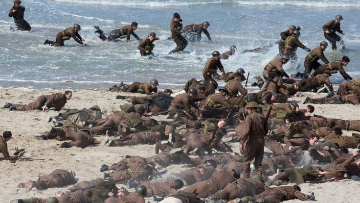 Dunkirk Full Movie   Movie Synopsis: Miraculous evacuation of Allied soldiers from Belgium, Britain, Canada, and France, who were cut off and surrounded by the German army from the beaches and harbor of Dunkirk, France, between May 26- June 04, 1940, during Battle of France in World War II.