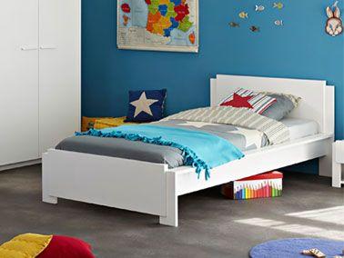 Parisot Sacha Single Bed