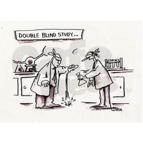Blind Study: Definition & Explanation - Video & Lesson ...