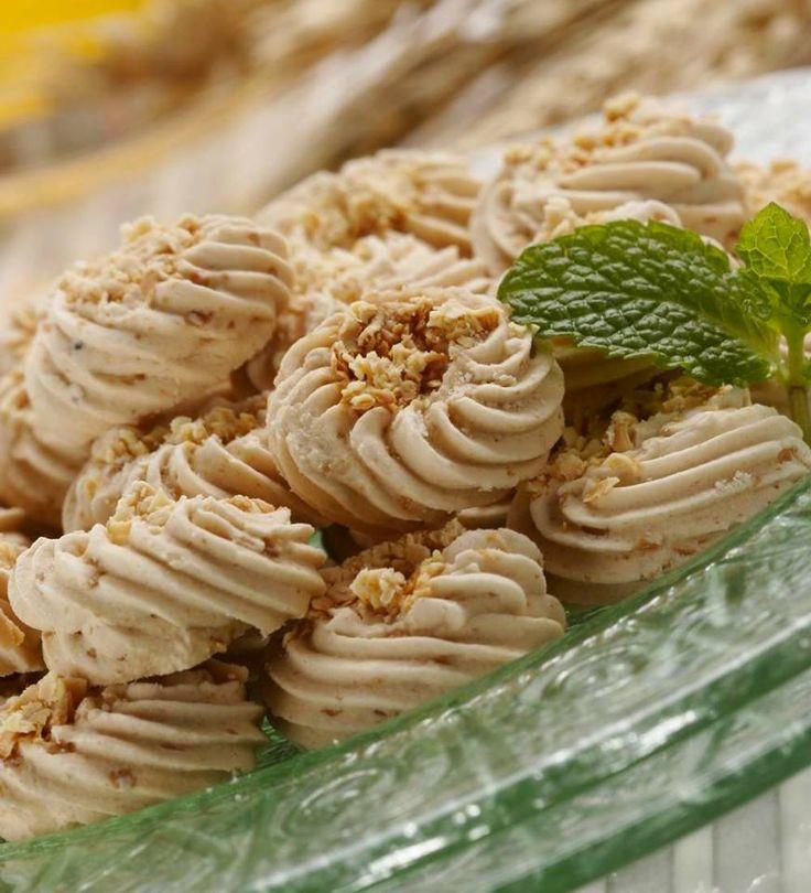 Resep kue Semprit Sagu