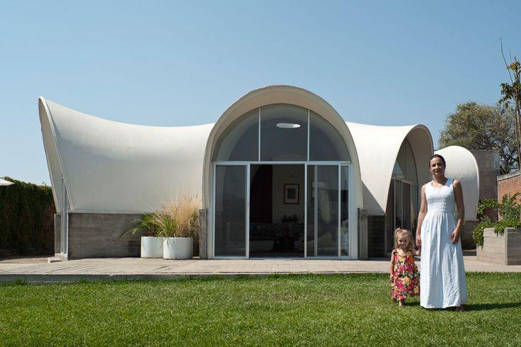 Productora, Luis Gallardo · House in Tlayacapan · Divisare