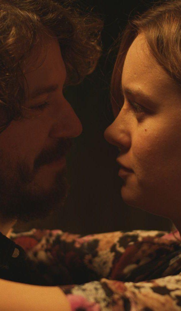 John Gallagher Jr. and Brie Larson in Short Term 12, directed by Destin Daniel Cretton