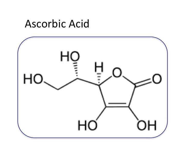 Ascorbic Acid Canning Substitute