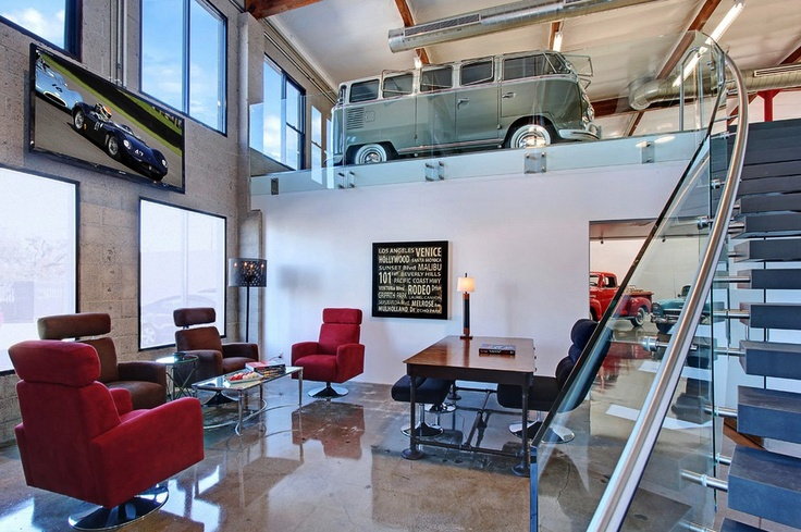 361 Best Images About Home Garage Motor Court Show