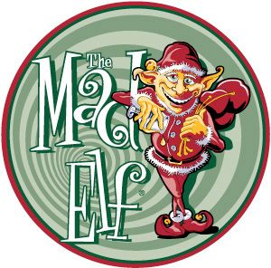 A Beer for Everyone: Christmas a Month Late - Tröegs Mad Elf