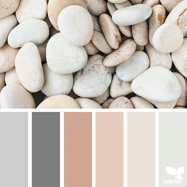 today's inspiration image for { stone tones } is by @suertj ... thank you, Sue, for another incredible #SeedsColor image share!