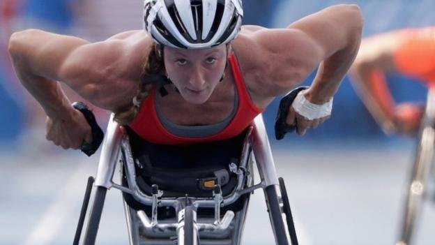 Rio Paralympics 2016: 10 international Paralympic stars to watch ...