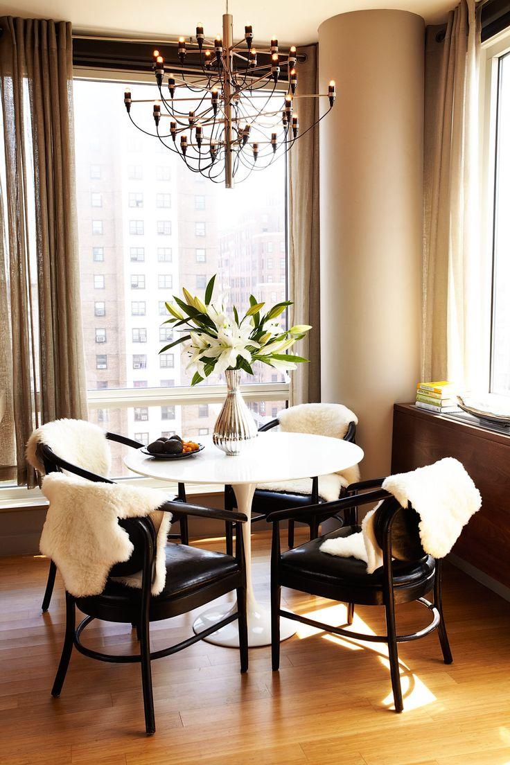 Fredrik Eklund Manhattan apartment