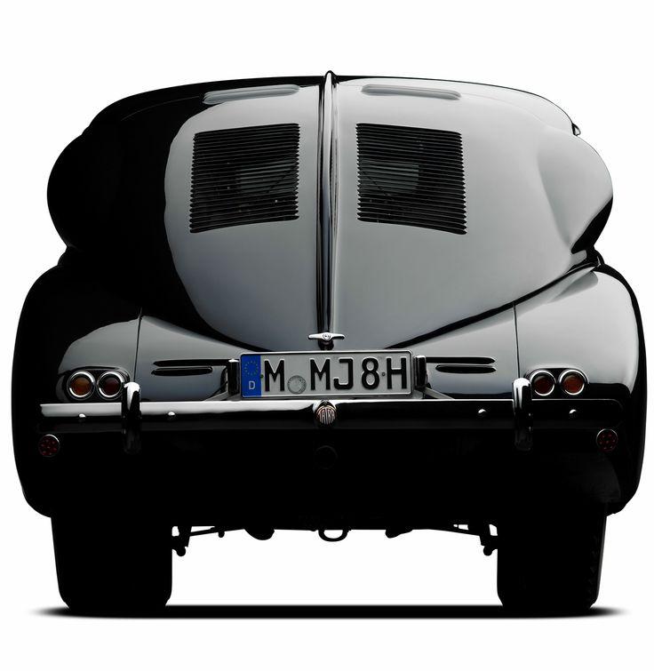 Tatra T87 1936–50