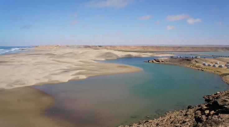 Paesaggio marocchino 1