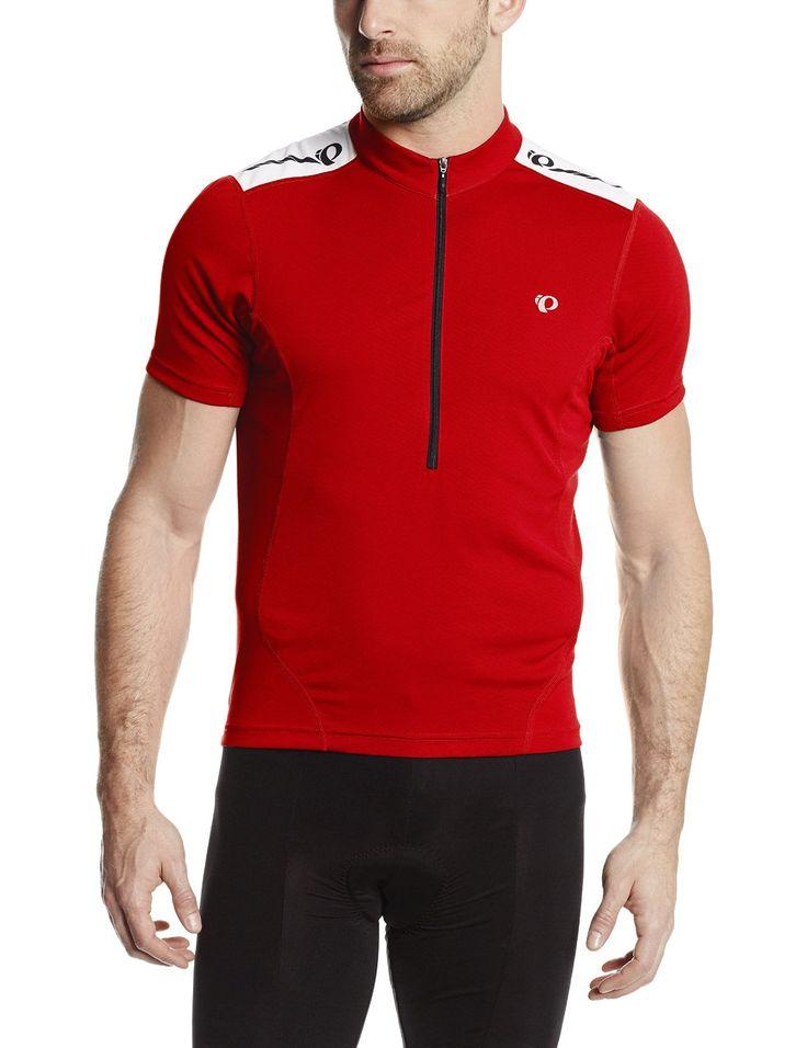 Pearl Izumi Maillot Cycling T-Shirt €35.45 /  $41.52 Consìguelo en: http://equipacionesciclismo.com/producto/pearl-izumi-select-quest-jersey-maillot-de-ciclismo/ #cyclinggear #cycling #equipamientociclismo #equipacionesciclistas #equipacionesciclismo
