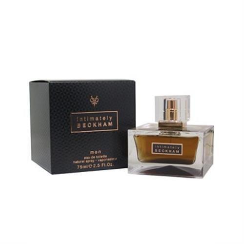 INTIMATELY BECKHAM MEN 75ml EDT SP by DAVID BECKHAM - Fragrances Mens-Perfume and Personal Care - TopBuy.com.au