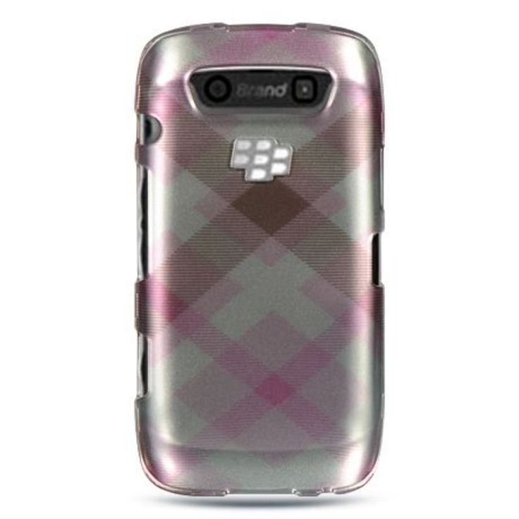 Insten / Silver Hard Snap-on Rubberized Matte Case Cover For BlackBerry Torch 9850/ 9860 #2291963