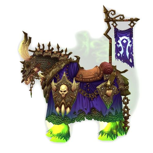 What level do paladins get their class mounts - answers.com